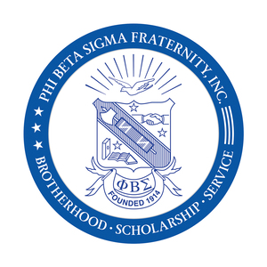 Team Page: Phi Beta Sigma Fraternity
